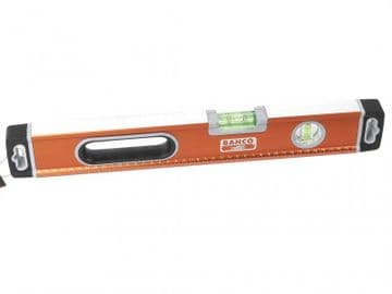466-400 Box Spirit Level 40cm